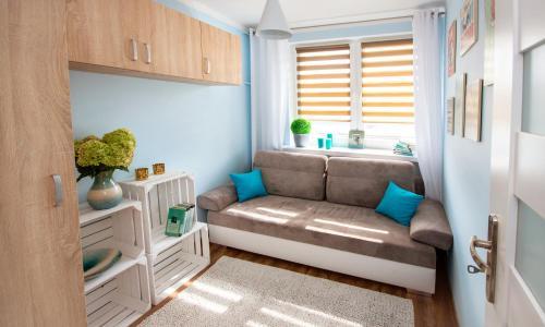 Apartament Bernardyński.  Foto 9