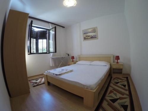 Отель Apartment Kotor-Andrija Jovanovic 3 звезды Черногория