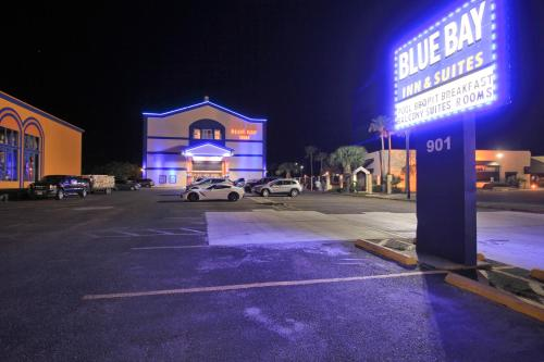 Blue Bay Inn and Suites, South Padre Island - Promo Code Details