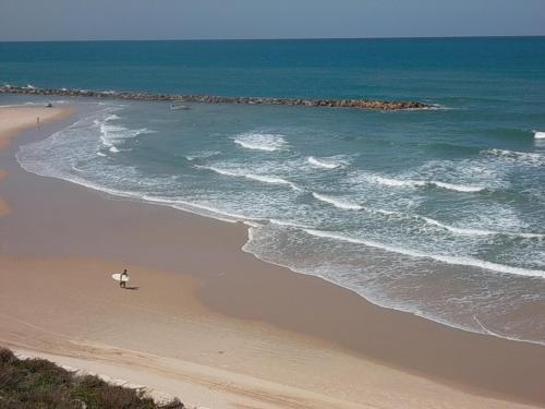 Picture of Kikar & Beach
