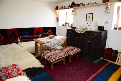 Pirin Sun House