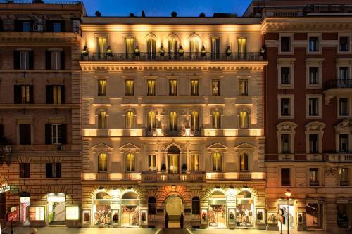 Hotel Artemide - room photo 680256