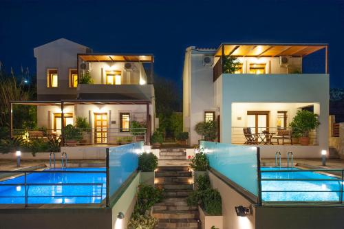 Bluefairy Villas