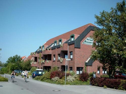 Gästehaus Seeburg Apartments (B&B)