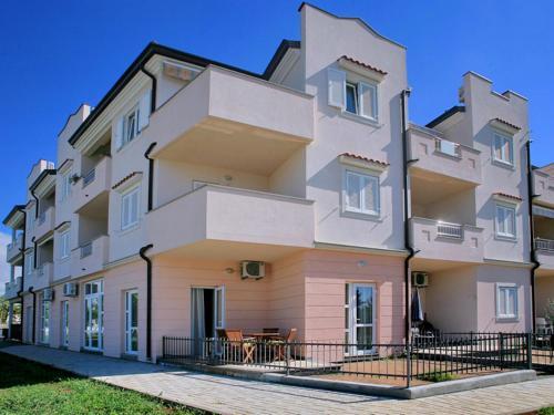 Apartment Ritosa