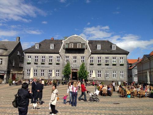 schiefer hotel goslar