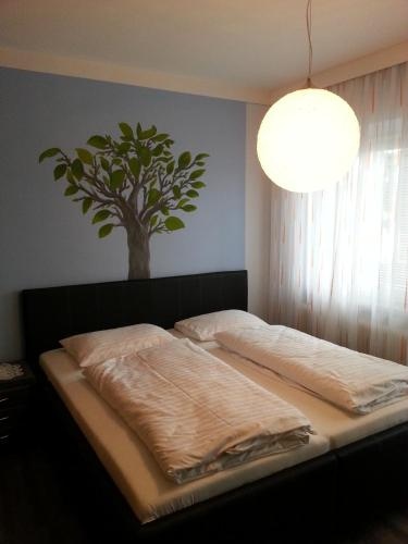 Apartement Margit