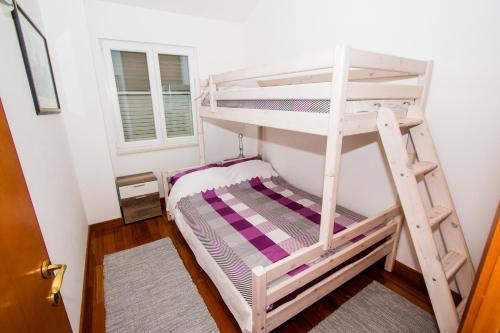 Apartment Rose