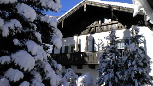 More about Alpenlodge