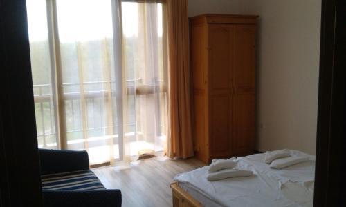 Teo Apartment