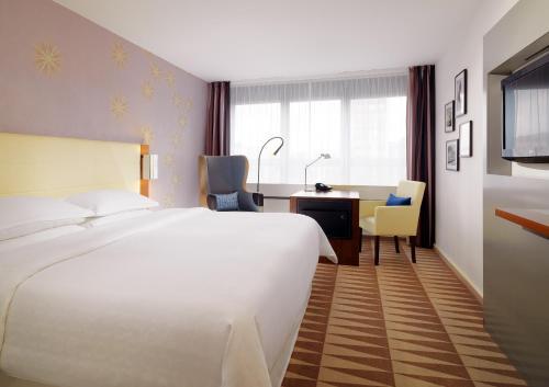 Sheraton München Westpark Hotel photo 11
