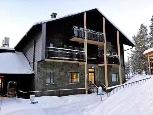 Apartment Levin Stara 2