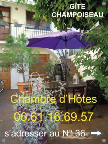 Champoiseau