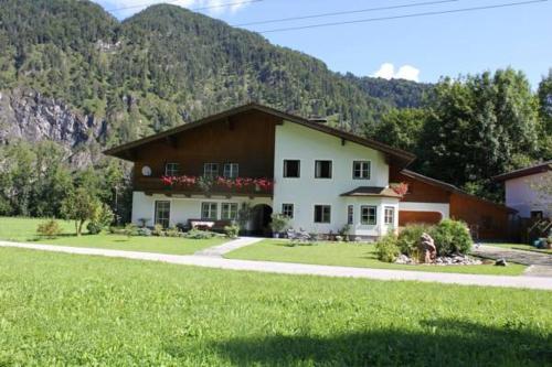 Отель Ferienhaus Niederl 0 звёзд Австрия