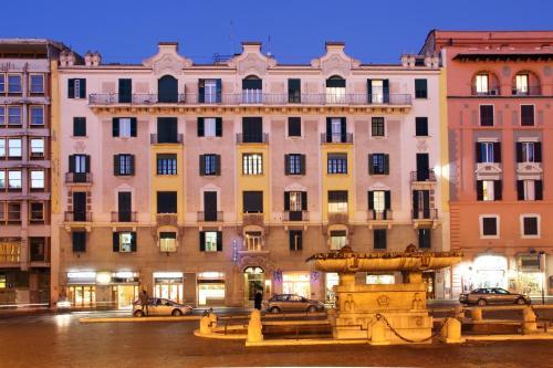 foto Hotel Dorica (Roma)