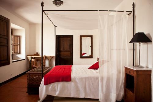Superior Doppelzimmer - Einzelnutzung Hotel Cortijo del Marqués 10