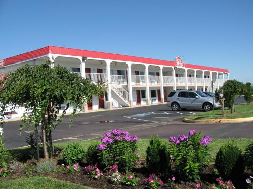 Red Carpet Inn Culpeper