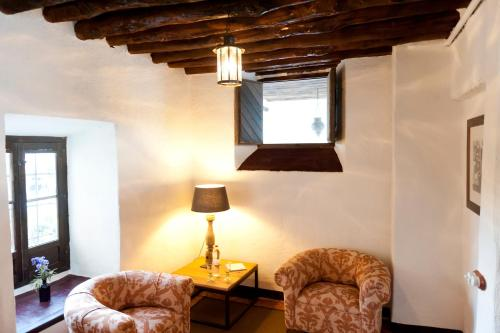 Superior Doppelzimmer - Einzelnutzung Hotel Cortijo del Marqués 15