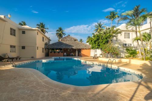 HotelGuesthouse Caribe Punta Cana