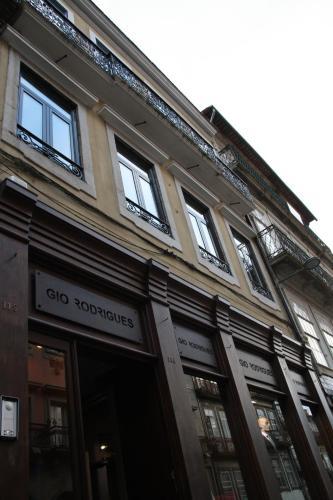 Отель Loft by Gio Rodrigues 0 звёзд Португалия