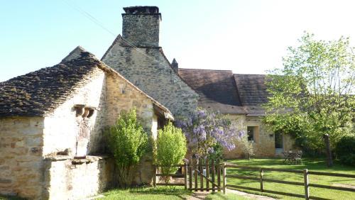 Domaine La Fagette