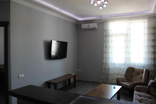 Апартаменты Гога в Батуми