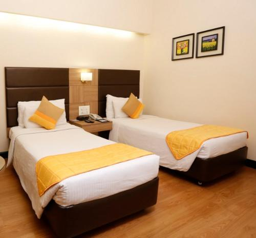 Standard Double Room - Weekend One Night Stay