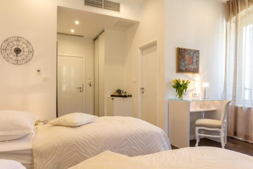 Pellegrini Luxury Rooms
