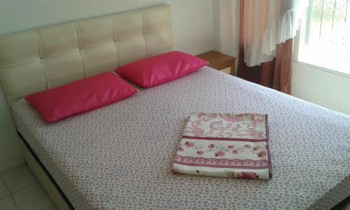 Отель Gül Apart 0 звёзд Турция