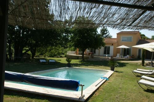 Villa Le Grand Chene