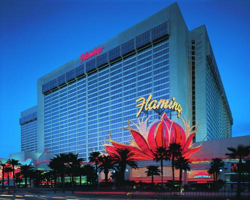 Flamingo Las Vegas NV, 89109