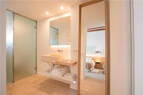 Habitación Doble - 1 o 2 camas - Uso individual - No reembolsable Convent de la Missio 3