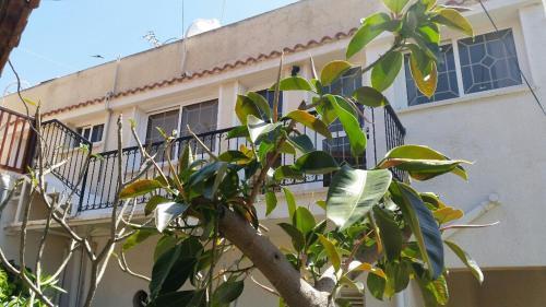 Anafotia Holidays Apartment