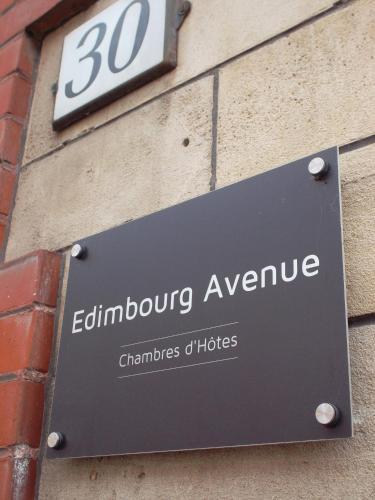 Edimbourg Avenue
