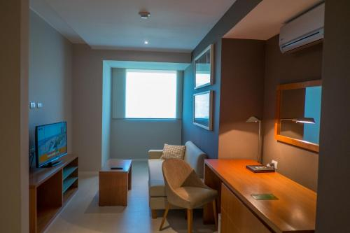 Orfeo Suites Hotel Salsipuedes