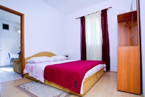 Apartments Flora