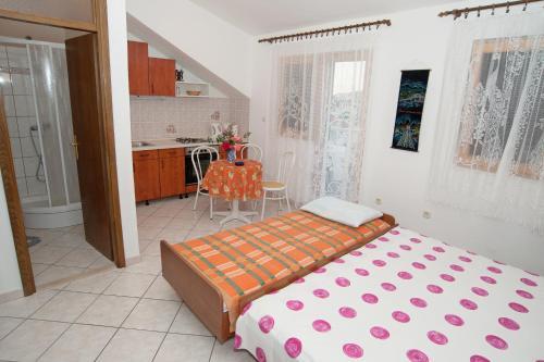 Apartments Dragutin