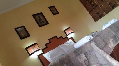 Tswingwana Guest Lodge Wes Rand Worldplaces