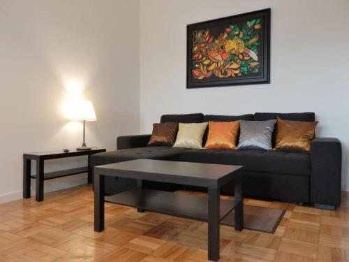 GC Oporto Apartment