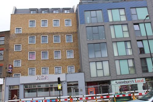 London Winx Apartment