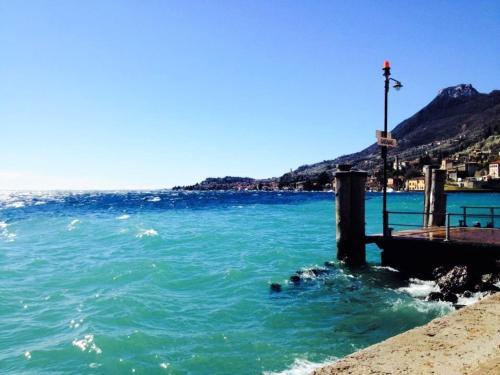 Отель La stella del lago 0 звёзд Италия