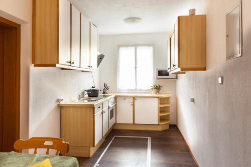 Haus Sieben Apartament