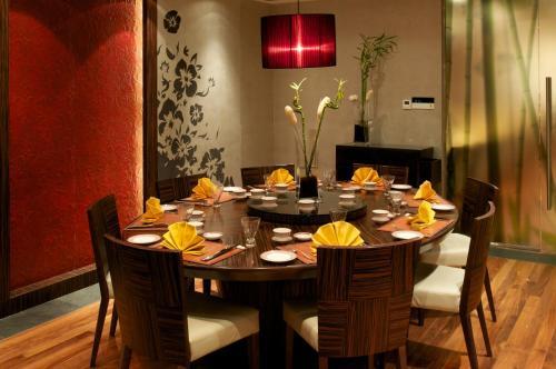 Ramada Chelsea Hotel Al Barsha photo 39