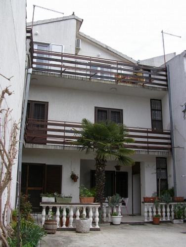 Apartment Antonija A1