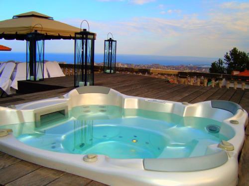 foto Hotel VdB NEXT (Catania)