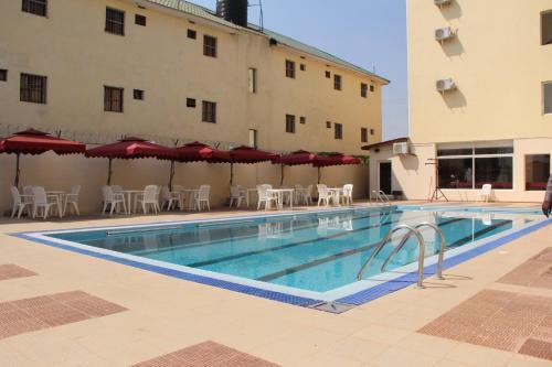 Riviera Business Hotel Juba