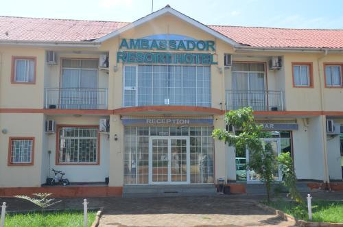 Ambassador Resort Hotel Juba