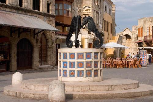 Old Town Kamara
