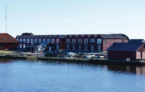 Holiday home Havnevej Ulfborg Denm
