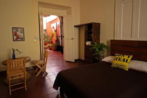 HotelHospedarte Suites
